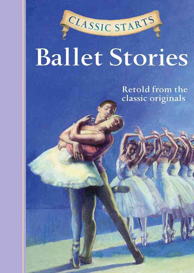Ballet Stories By Church, Lisa/ Freeberg, Eric (ILT)